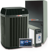 Heating and Cooling Contractors in MD